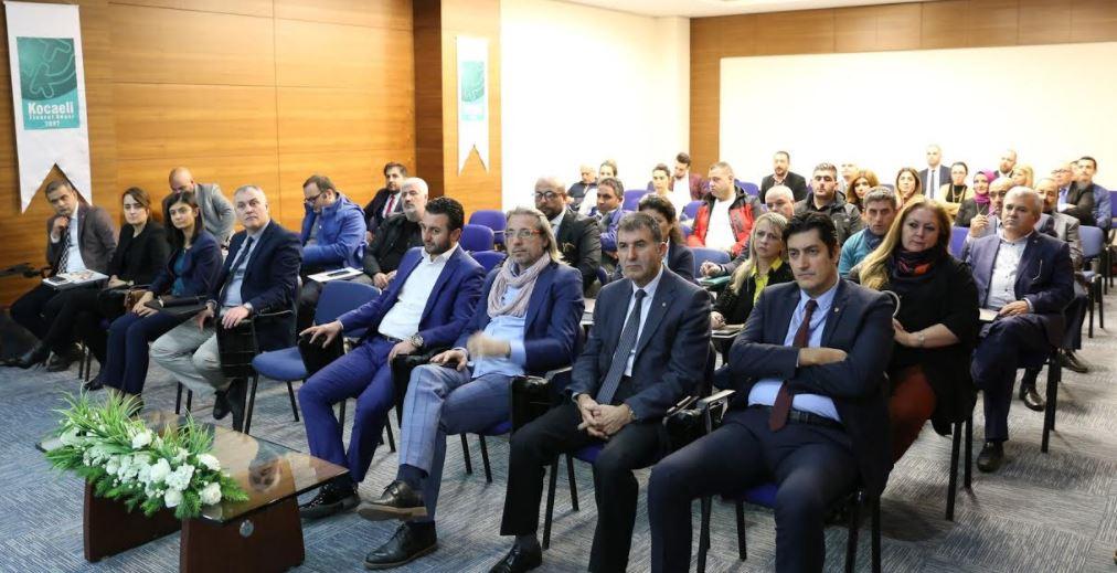 İDEV 2018 Fuarı hazırlıkları sürüyor