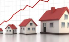 Konut satışları yüzde 209 arttı