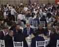 KOTO'dan Protokolü buluşturan iftar