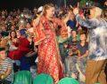 Darıca Festivalinde Kütahyalılar Sahne Aldı
