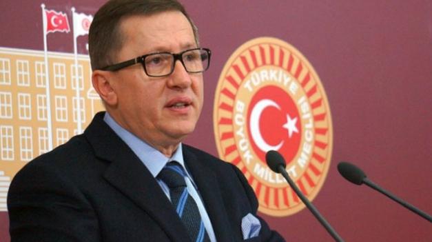Türkkan, Bakan Selçuk'a Sordu