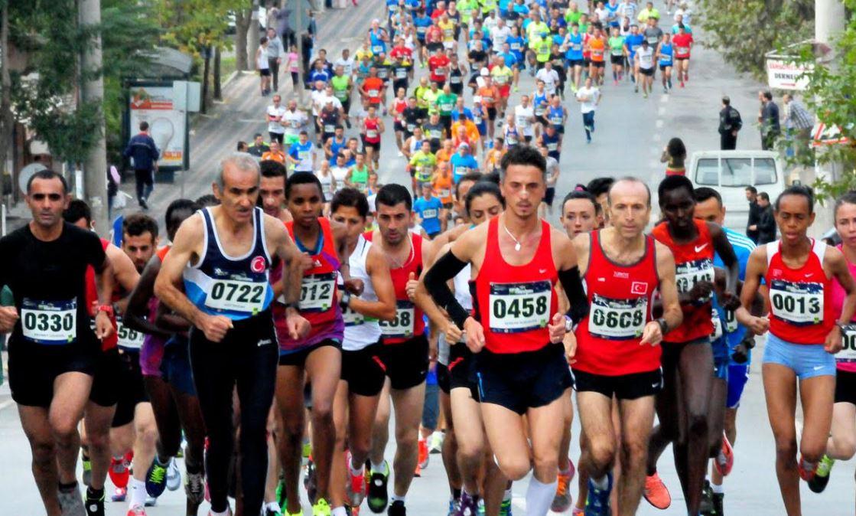 Darıca Yarı Maratonuna Rekor Katılım Olacak
