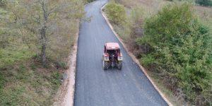 İzmit'te altı mahallenin yolu yenilendi