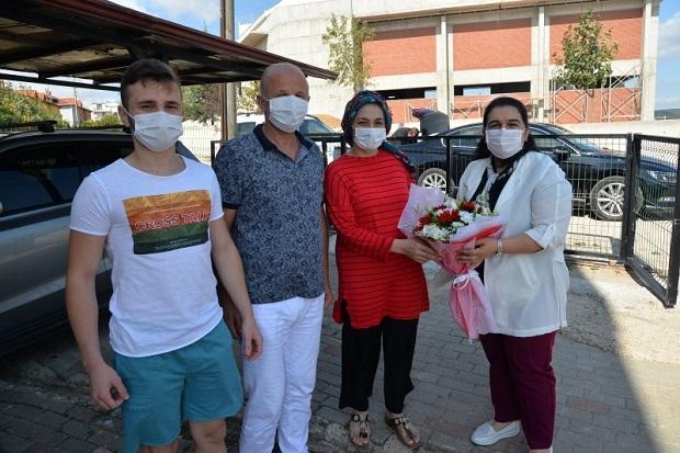 Selda Yavuz temaslarını sürdürmeye devam ediyor