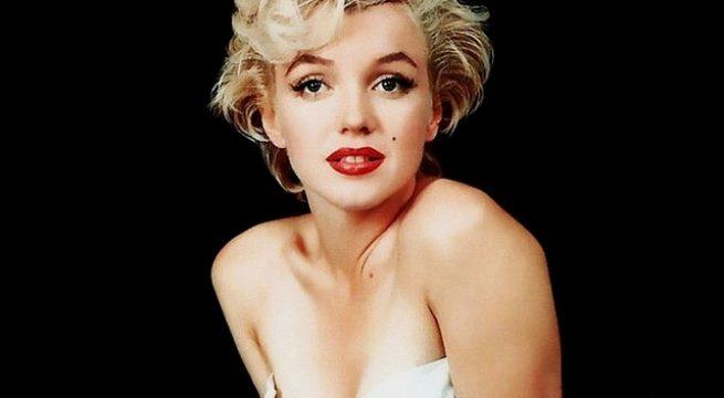Marilyn Monroe'nun efsane pozları satışa çıkıyor