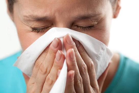 Salgın Vakalarının Nedeni Mevsimsel Grip!