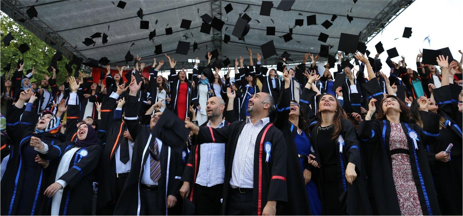 GTU A Plus üniversite