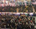 MHP Ahmet Şafak Konserinde Buluştu