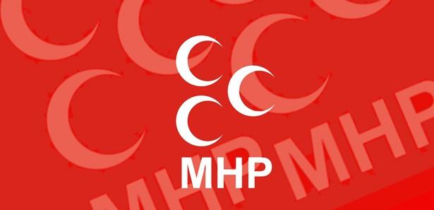 MHP'de Görevler Dağıtıldı!