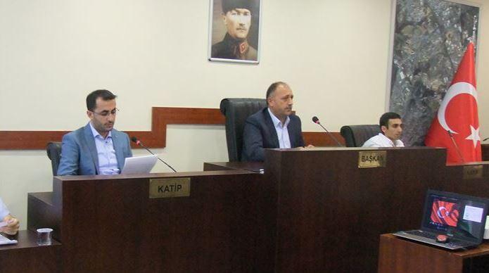 Çayırova Belediye Meclisi Toplanıyor! İşte Gündem…