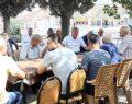 Karaosmanoğlu köyleri ziyaret etmeyi sürdürüyor