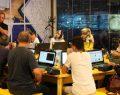 Sanayi 4.0 Mucit Dünyası'nda eğitimler başladı