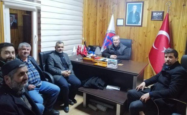 """""""Köy Köy Mahalle Mahalle Gezeceğiz"""""""