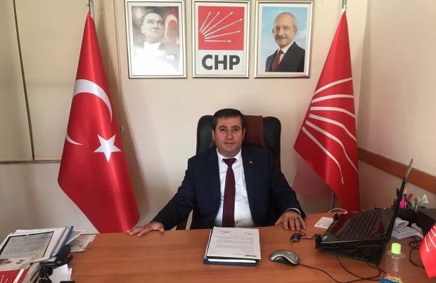 CHP Çayırova Muhtarlar Gününü Kutladı