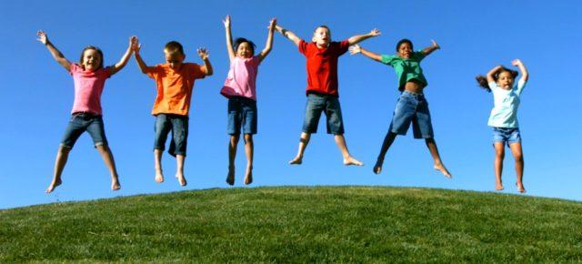Nüfusumuzun Yüzde 28'i çocuk