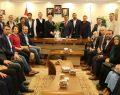 Karabacak Ak Parti Darıca'yı Ağırladı
