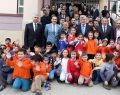 Karaosmanoğlu Öğrencileri ziyaret etti