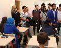 Çayırova Uluslararası Öğrencileri Konuk Etti