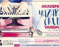 Büyükşehir'den Liseliler için Yazarlık Okulu