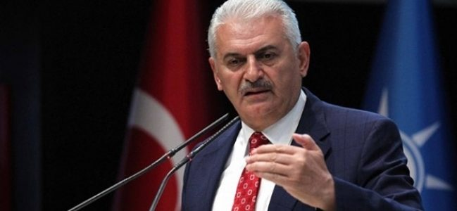 AK Parti Meclis Başkanı adayı belli oldu