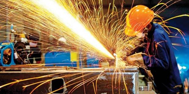 Sanayi Üretimi %6,5 azaldı