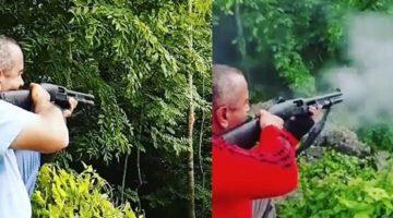 Orman İşletme Müdürlüğü Cumhuriyet Savcılığına İletti
