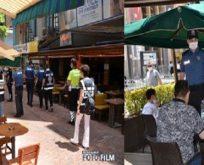 Kocaeli'de 'Huzurlu Sokaklar Uygulaması'