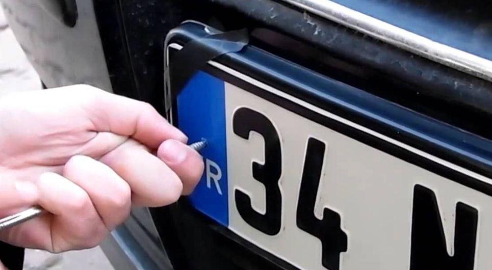 TÜVTÜRK'ten araç sahiplerine uyarı