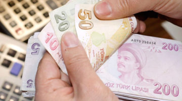 Beklenen Enflasyon Rakamları Açıklandı