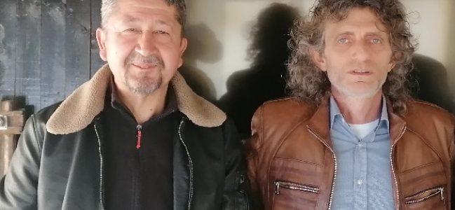 Gebzespor başkanı Avcı'ya Ziyaret