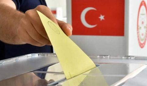 Türk vatandaşlığı verilecek Suriyeliler 2019 seçimlerinde oy kullanacak mı?