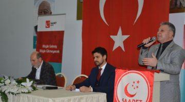 """İbrahim İlhan'dan """"Erken Seçime Hazırlık Startı"""""""