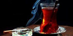 """Prof. Dr. Yüksel Gümürdülü: """"Sigara çayla daha da zararlı"""""""