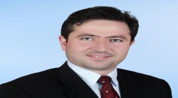 Saadet Çayırova İlçe Başkanlığına Sinan Aydemir Atandı