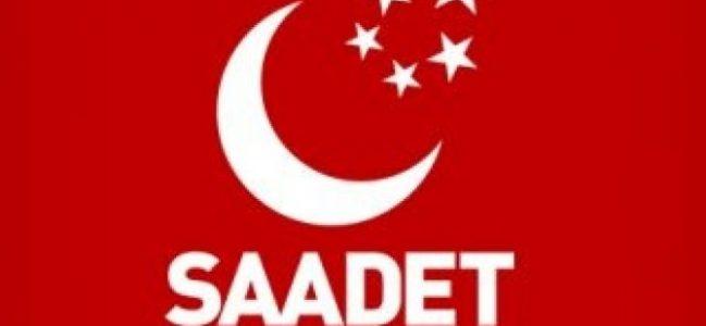 Saadet Partisi Kocaeli Milletvekili Aday Listesi