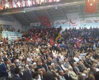 Saadet'ten Kocaeli'de Gövde Gösterisi