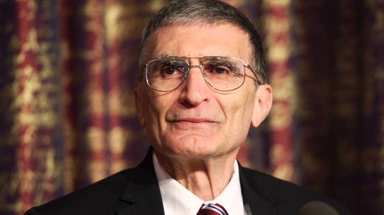 Nobel Ödüllü Prof. Aziz Sancar Kocaeli'ye Geliyor