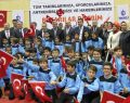 Çayırova'da ki Spor Salonu Açıldı