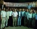 Ak Parti Köy Muhtarları ile Buluştu