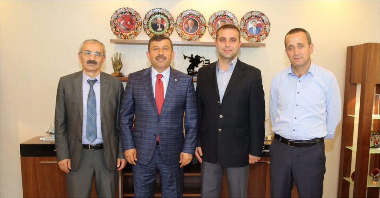 SEDAŞ'tan Karabacak'a Teşekkür