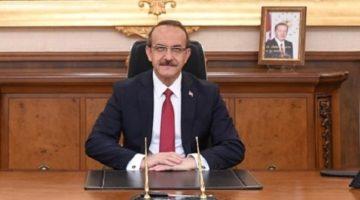 """""""Türk Polis Teşkilatımızın kuruluşunun 176'ncı yılı"""""""