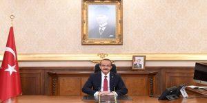 Vali Yavuz'dan Kocaelispor Camiasına tebrik