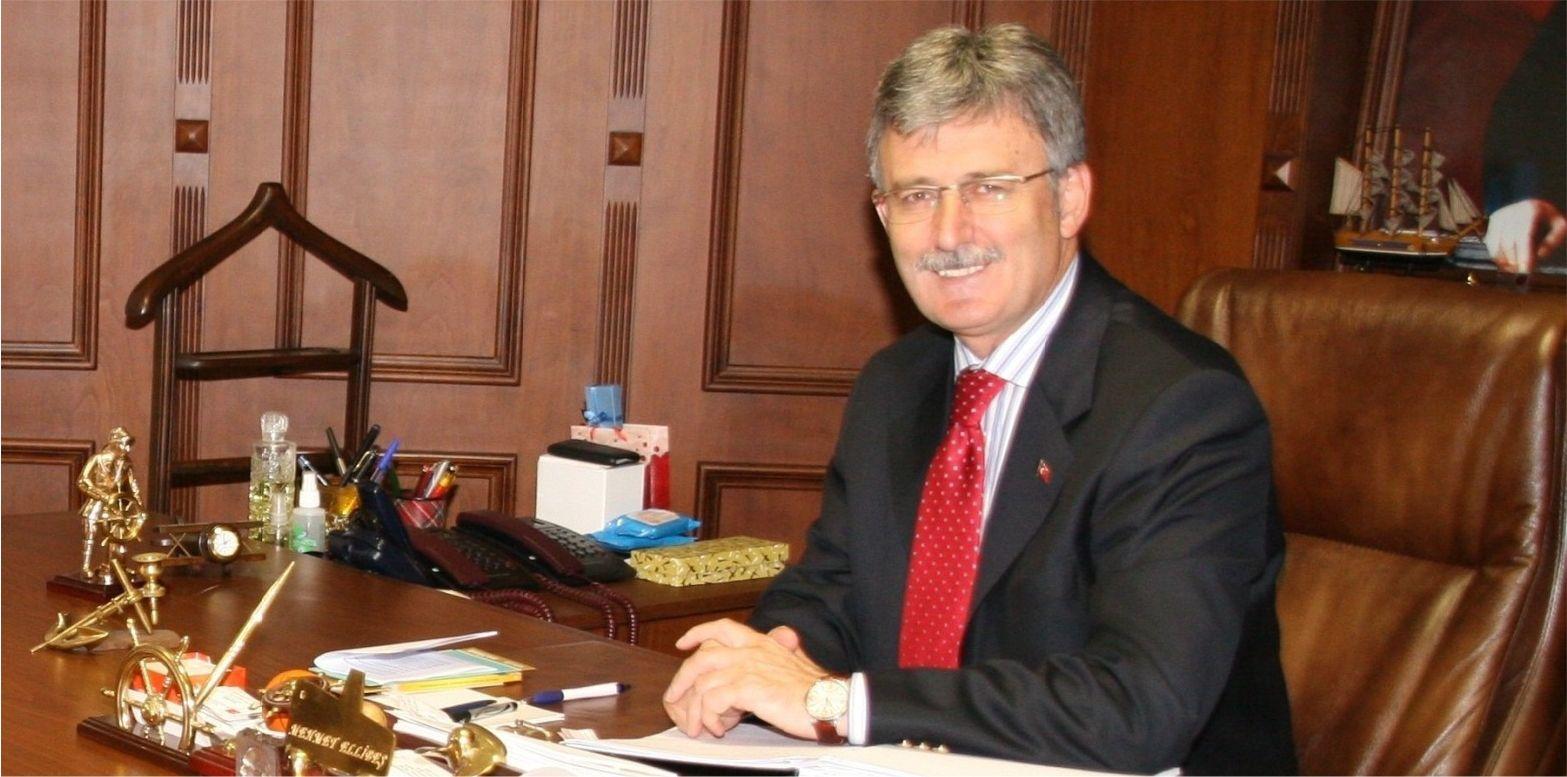 Kadırga'da Horon Başlıyor