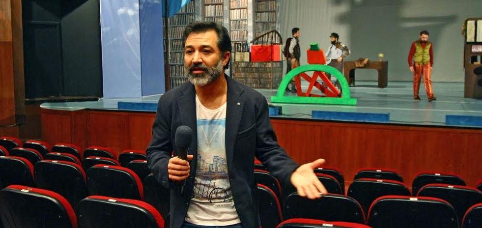 Genel Sanat Yönetmeni Fatih Sevdi oldu