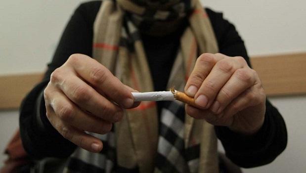 Spora Başladılar Sigarayı Bıraktılar