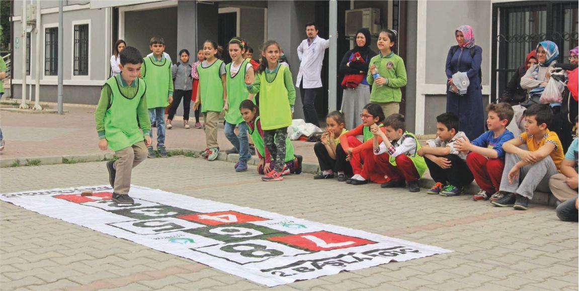 Çayırova Belediyesi Yaz Okulları Eğitimlerine Başladı