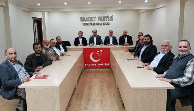 Artık Türkiye'de hiçbir şey eskisi gibi olmayacak!