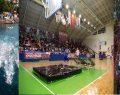 Spor organizasyonlarıyla gözler Kocaeli'ne çevrildi.