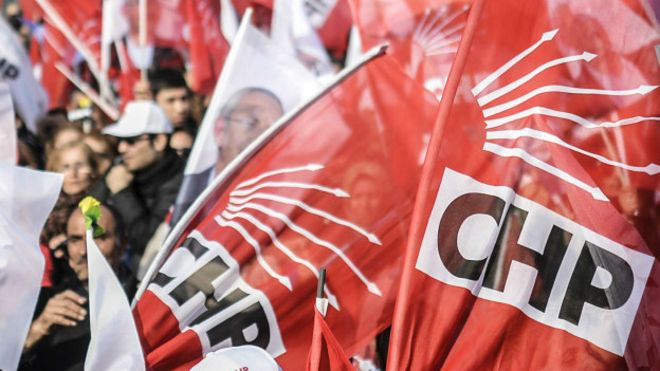 CHP Gebze'nin Delege Seçim Takvimi Belli Oldu