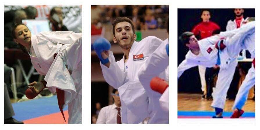 Karatecilerimiz Rusya'ya gidiyor
